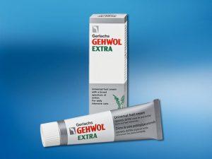 gehwol-extra-yogun-nemlendirici