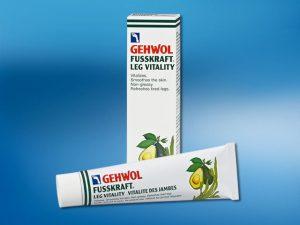 gehwol-fusskraft-leg-vitality-bacak-canlandirici