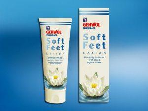 gehwol-fusskraft-soft-feet-lotion
