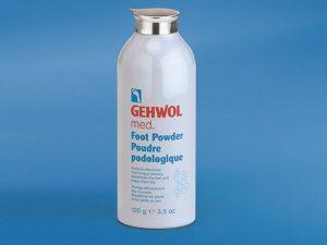 gehwol-med-foot-powder-ayak-pudrasi